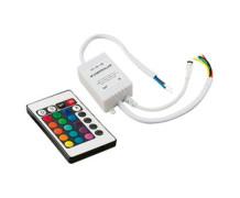 Controle Remoto de Fita Led RGB