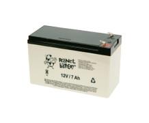 Bateria Selada 12v 7Ah