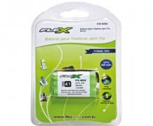 Bateria Para Telefone Sem Fio 3,6v – 600mAh – 3AAA
