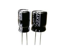 Capacitor Bipolar 100 x 100v