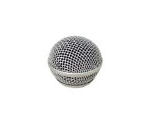 Grade para Microfone Prata