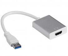 ADAPTADOR CONVERSOR USB 3.0 PARA HDMI