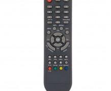 CONTROLE REMOTO CONVERSOR DIGITAL TOMATE/AQUARIUS 8000 / LENNOX SB 614_106 / TOMATE 800 / TOPT 1000