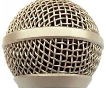 GLOBO PARA MICROFONE MODELO 515